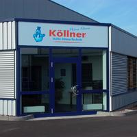Kälte-Klima-Technik Köllner GmbH in Erfurt